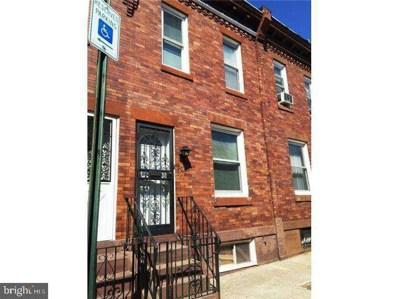 3130 N Bambrey Street, Philadelphia, PA 19132 - MLS#: PAPH807824