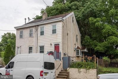 459 Parker Avenue, Philadelphia, PA 19128 - MLS#: PAPH807906