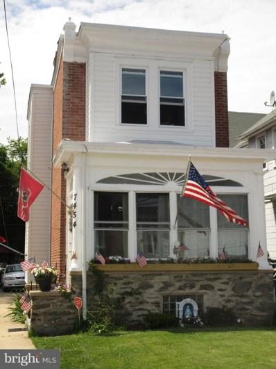 7454 Rockwell Avenue, Philadelphia, PA 19111 - #: PAPH807930