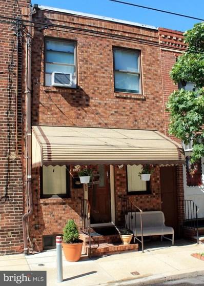 623 Earp Street, Philadelphia, PA 19147 - #: PAPH807936