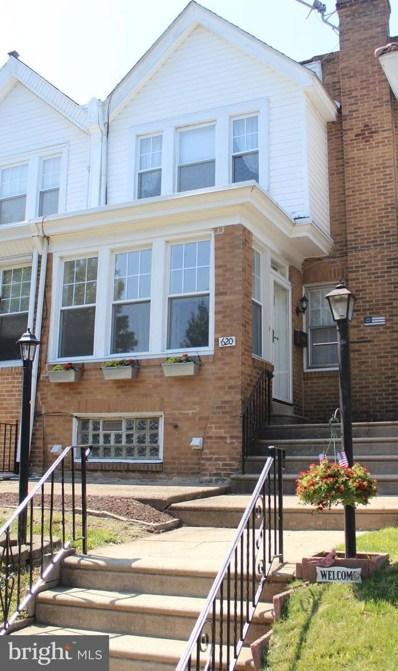620 Wendover Street, Philadelphia, PA 19128 - MLS#: PAPH807968