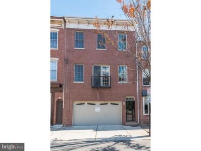 905 S 2ND Street, Philadelphia, PA 19147 - #: PAPH807976