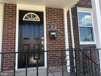 5945 Houghton Street, Philadelphia, PA 19128 - MLS#: PAPH808066