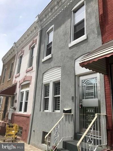 2340 N 12TH Street, Philadelphia, PA 19133 - #: PAPH808074