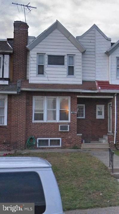 7431 Elmwood Avenue, Philadelphia, PA 19153 - MLS#: PAPH808134