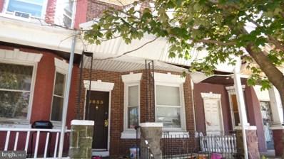 2855 N Bailey Street, Philadelphia, PA 19132 - #: PAPH808148