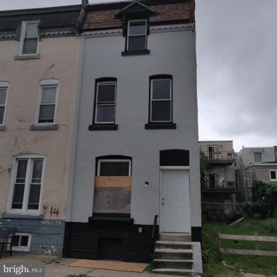 2504 Turner Street, Philadelphia, PA 19121 - #: PAPH808246