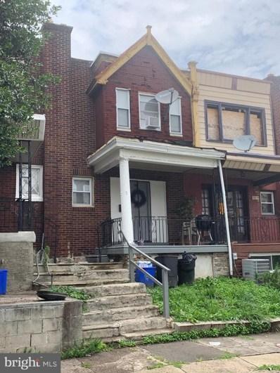 1821 W Rockland Street, Philadelphia, PA 19141 - #: PAPH808254