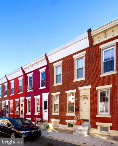 348 Daly Street, Philadelphia, PA 19148 - #: PAPH808300
