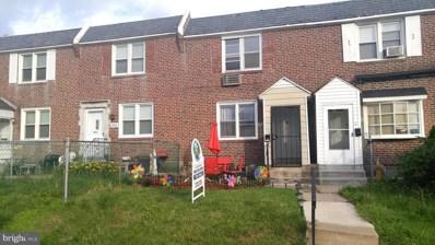 7552 Brentwood Road, Philadelphia, PA 19151 - #: PAPH808356