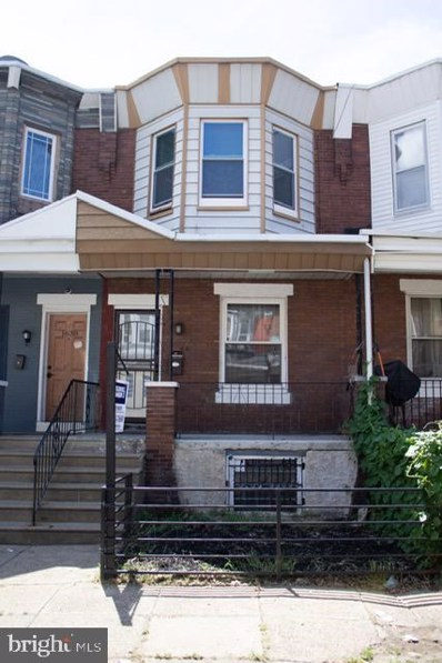 1636 S Frazier Street, Philadelphia, PA 19143 - #: PAPH808378
