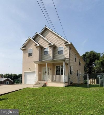 804 Red Lion Road, Philadelphia, PA 19115 - MLS#: PAPH808442