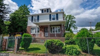 1320 Shelmire Avenue, Philadelphia, PA 19111 - MLS#: PAPH808452