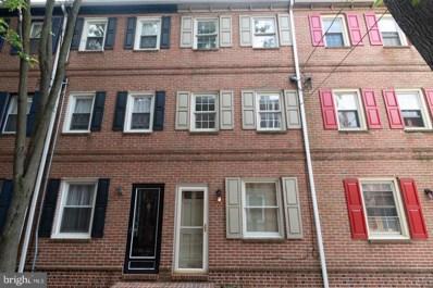 836 Kater Street, Philadelphia, PA 19147 - #: PAPH808494