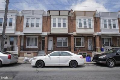 1848 S 24TH Street, Philadelphia, PA 19145 - #: PAPH808552