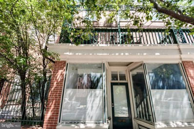 736 Pine Street UNIT C, Philadelphia, PA 19106 - #: PAPH808554