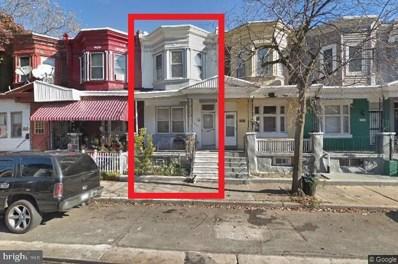 3855 N 10TH Street, Philadelphia, PA 19140 - #: PAPH808570