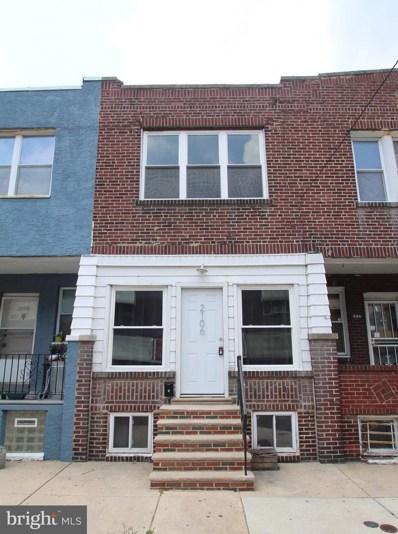2106 S Beechwood Street, Philadelphia, PA 19145 - #: PAPH808604