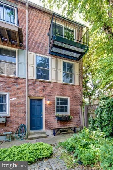 124 Catharine Street UNIT REAR EN>, Philadelphia, PA 19147 - #: PAPH808624