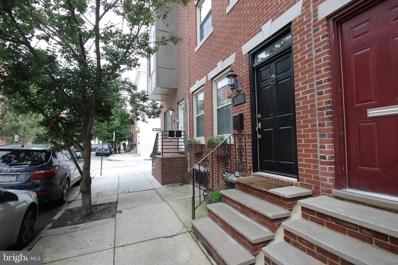 919 S 18TH Street, Philadelphia, PA 19146 - #: PAPH808806