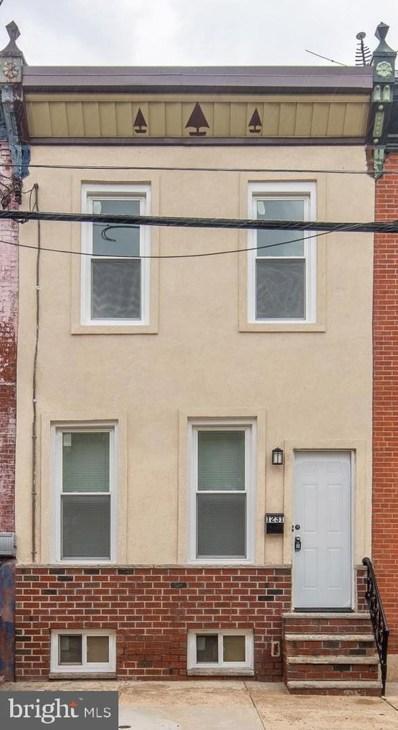 1231 S 26TH Street, Philadelphia, PA 19146 - #: PAPH808872