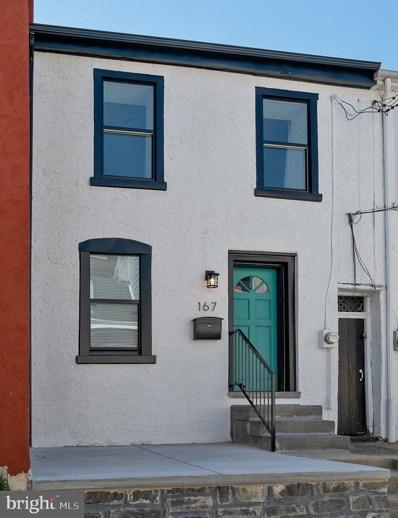 167 Krams Avenue, Philadelphia, PA 19127 - #: PAPH808890