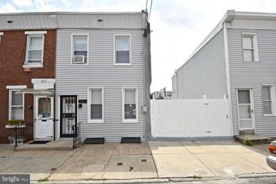 3263 Chatham Street, Philadelphia, PA 19134 - #: PAPH808894