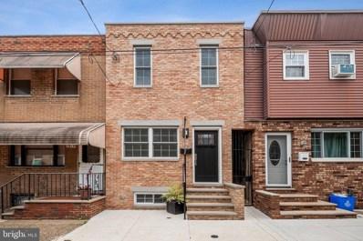 1917 S Iseminger Street, Philadelphia, PA 19148 - MLS#: PAPH808980