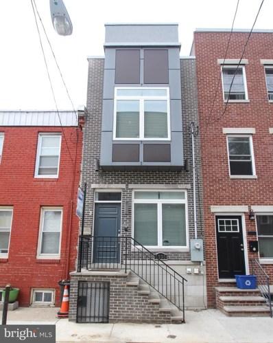 1330 S Bancroft Street, Philadelphia, PA 19146 - MLS#: PAPH808992