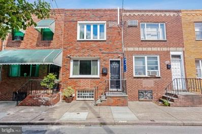 1937 S Camac Street, Philadelphia, PA 19148 - #: PAPH809344