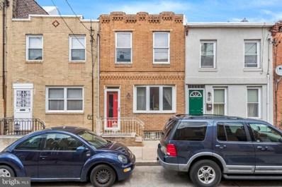 949 Cantrell Street, Philadelphia, PA 19148 - MLS#: PAPH809372
