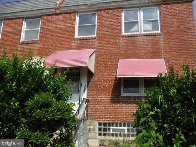 1607 E Gowen Avenue, Philadelphia, PA 19150 - #: PAPH809584
