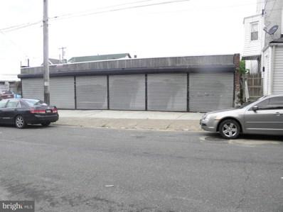 4210 Paul Street, Philadelphia, PA 19124 - #: PAPH809826