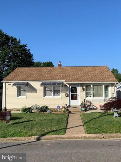 502 Larkspur Street, Philadelphia, PA 19116 - #: PAPH810108