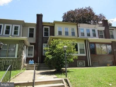 320 E Phil Ellena Street, Philadelphia, PA 19119 - #: PAPH810148