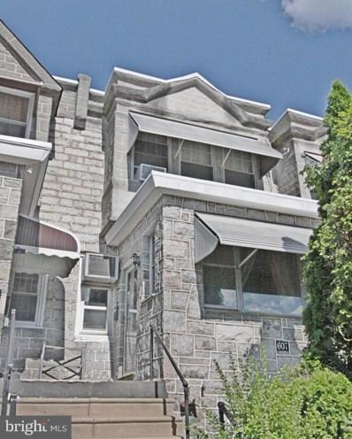 607 N 66TH Street, Philadelphia, PA 19151 - #: PAPH810314