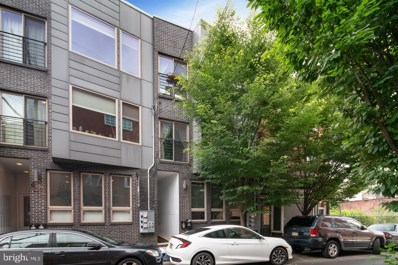 223 Poplar Street UNIT B, Philadelphia, PA 19123 - MLS#: PAPH810356