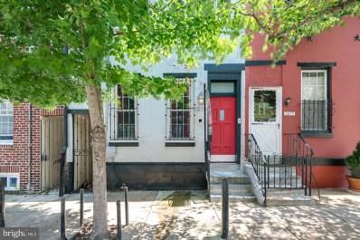 1219 N Randolph Street UNIT 2F, Philadelphia, PA 19122 - MLS#: PAPH810414