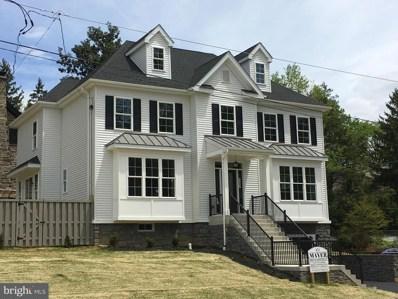 7001 Crittenden Street, Philadelphia, PA 19119 - #: PAPH810570