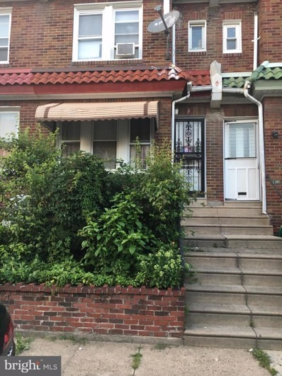 215 Kenilworth Avenue, Philadelphia, PA 19120 - MLS#: PAPH810636