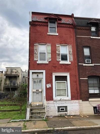 2510 Turner Street, Philadelphia, PA 19121 - #: PAPH810678