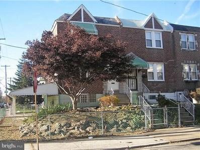 2562 S Ashford Street, Philadelphia, PA 19153 - MLS#: PAPH810690