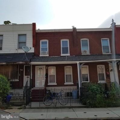 419 N Budd Street, Philadelphia, PA 19104 - MLS#: PAPH810750