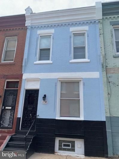 1738 N Dover Street, Philadelphia, PA 19121 - #: PAPH810790