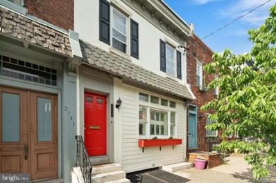 2729 Poplar Street, Philadelphia, PA 19130 - #: PAPH810910