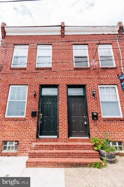 920 N Bambrey Street, Philadelphia, PA 19130 - #: PAPH810966