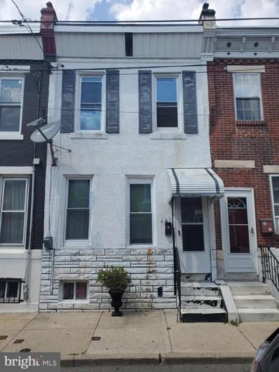 441 Winton Street, Philadelphia, PA 19148 - #: PAPH810998