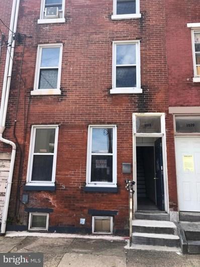 1018 Brandywine Street, Philadelphia, PA 19123 - #: PAPH811168