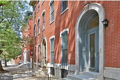 1929 Wallace Street UNIT 2A, Philadelphia, PA 19130 - #: PAPH811182