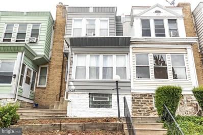 5628 N Marvine Street, Philadelphia, PA 19141 - MLS#: PAPH811188